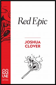Red Epic (Joshua Clover)