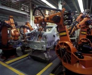 VW-Puebla-Robot