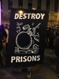 Destroy Prisons