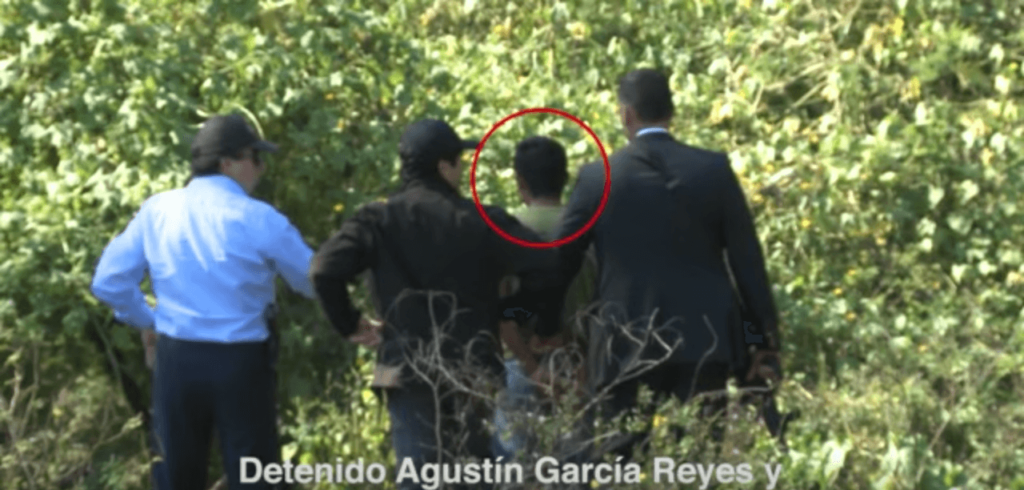 Video-Río-San-Juan-detenido-Agustín-Garcia-Reyes-