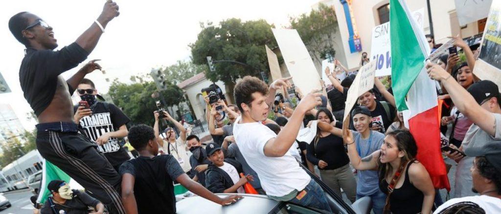 Trump-Protesters-San-Jose-Reuters-e1465487588936