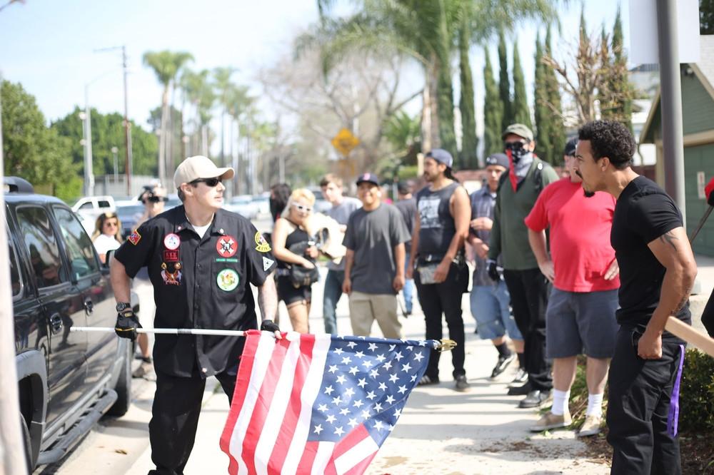KKK-Members-Released-by-Police