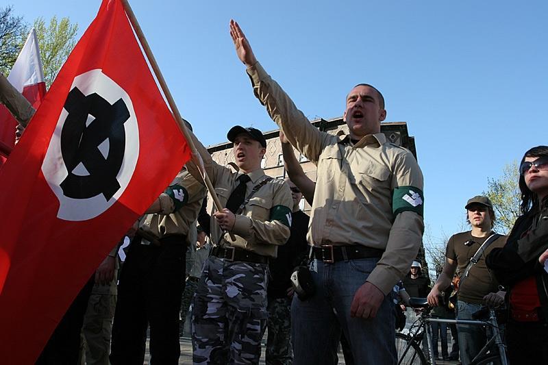 nazi symbol wa - photo #10