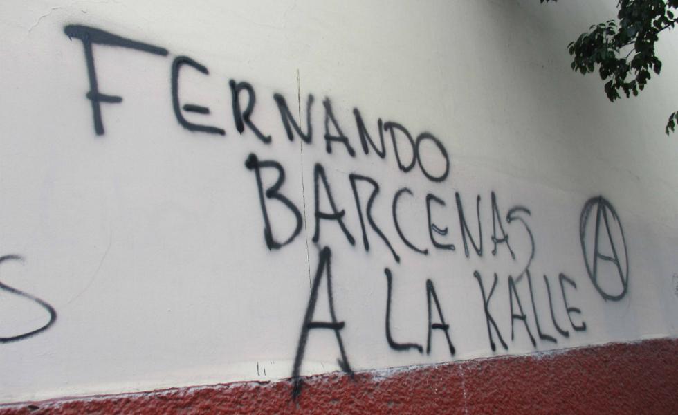 Fernando Bárcenas, Mexican Anarchist Prisoner, Calls for Solidarity with Prison Strike