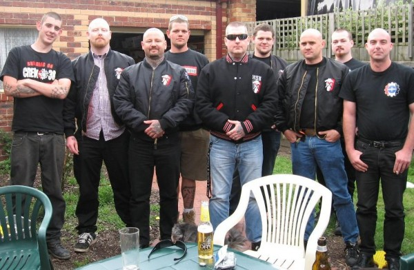 "Neo-Nazi ""Hammerfest"" Gathering Planned for Georgia, October"