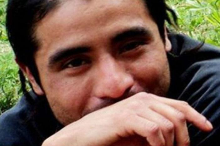 Salvador Olmos Garcia