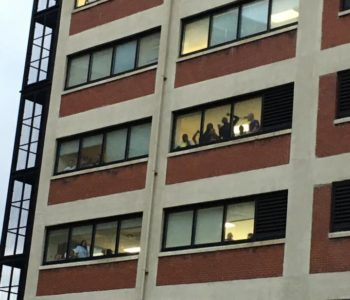 Pittsburgh: Prison Strike Action Reportback
