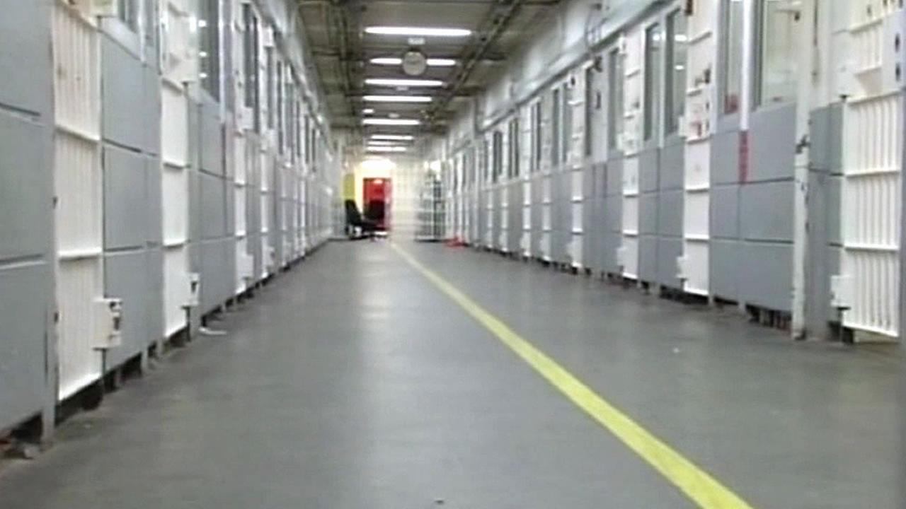 Santa Clara, CA: Update on Jail Hunger Strike - It's Going Down
