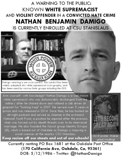 Image result for nathan damigo