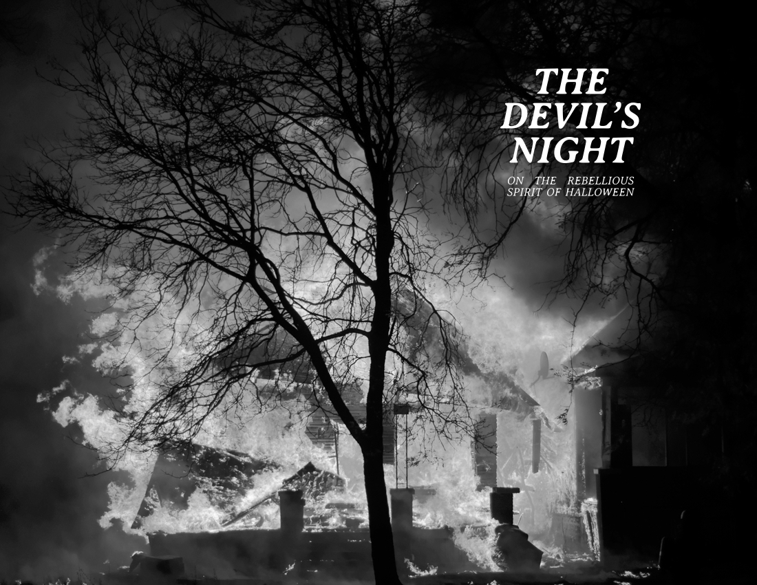 the devils night pdf ruins