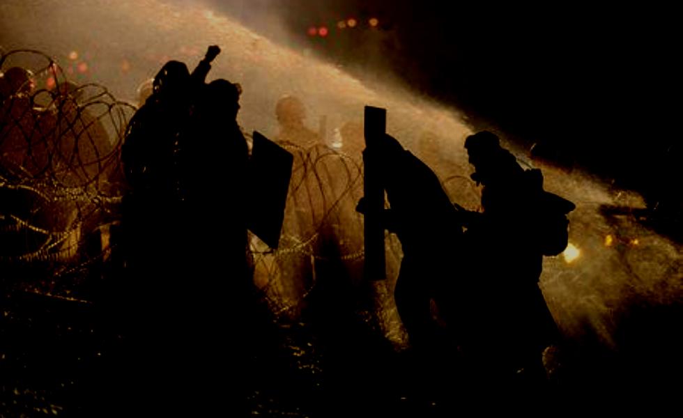 #NoDAPL Indigenous Land Defense & Strategic Solidarity: Pressuring Power and Capital
