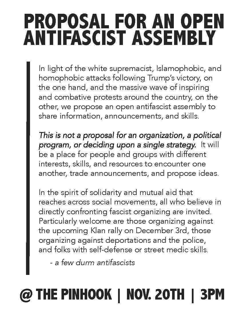 antifaassembly