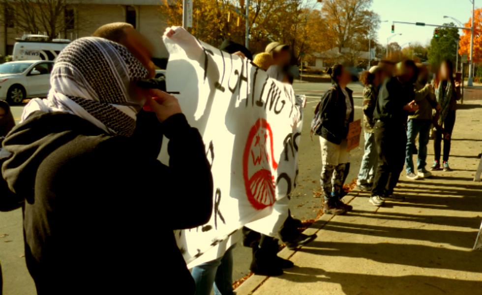 Burlington, NC: Wobblies Take on White Nationalists and Neo-Confederates