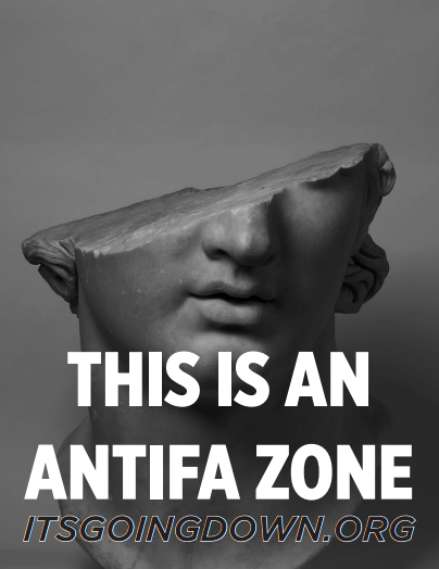 antifazone