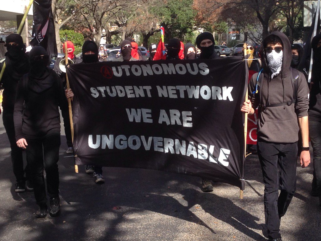 Strike, Walk-Out, Mobilize: #DisruptJ20 Across the World - It's ...