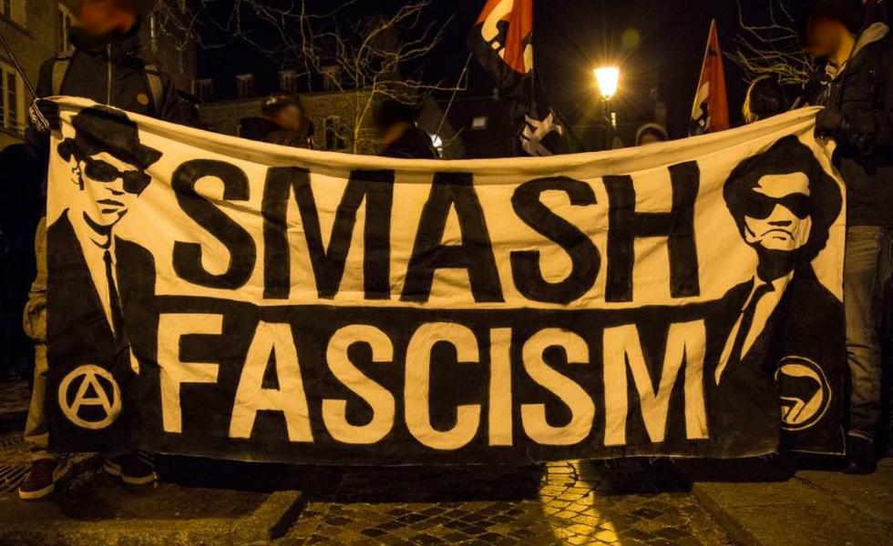 Forming An Antifa Group A Manual