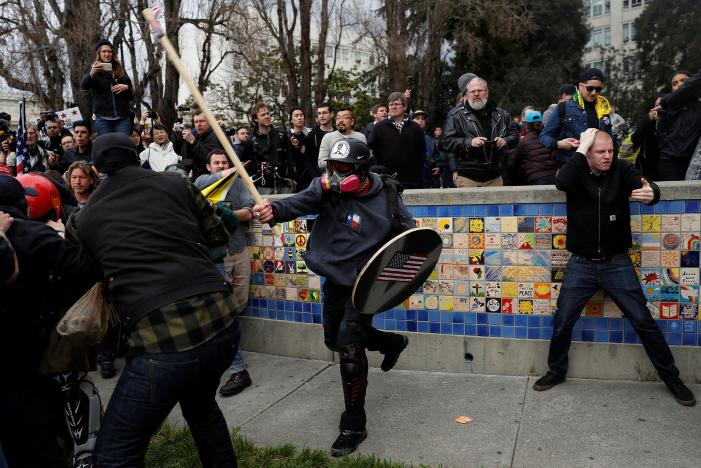 Image result for Liberal Hypocrisy: Berkeley Clashes Should Serve As Warning