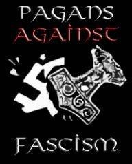 pagans against fash