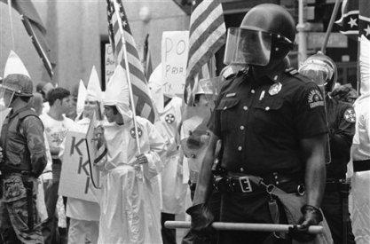 Ku Klux Klan 1983