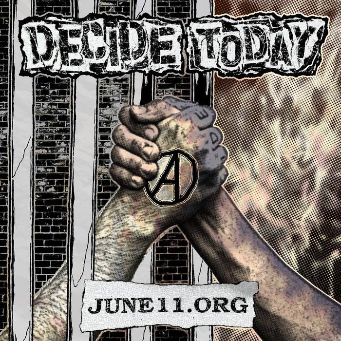 Image result for Support Long-Term Anarchist Prisoners June 11th