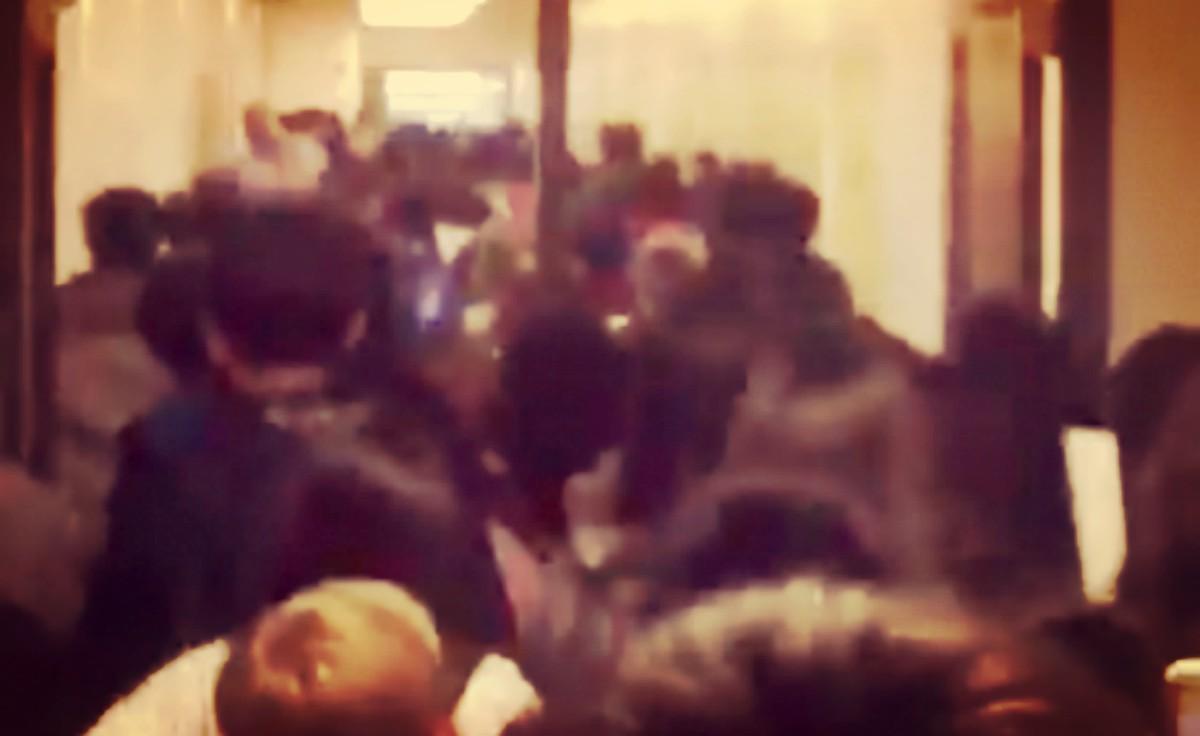Austin, TX: School Students Walk Out Over Teacher Racism ...