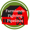 Farmlands Fighting Pipelines
