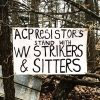Three Sisters Resistance Camp