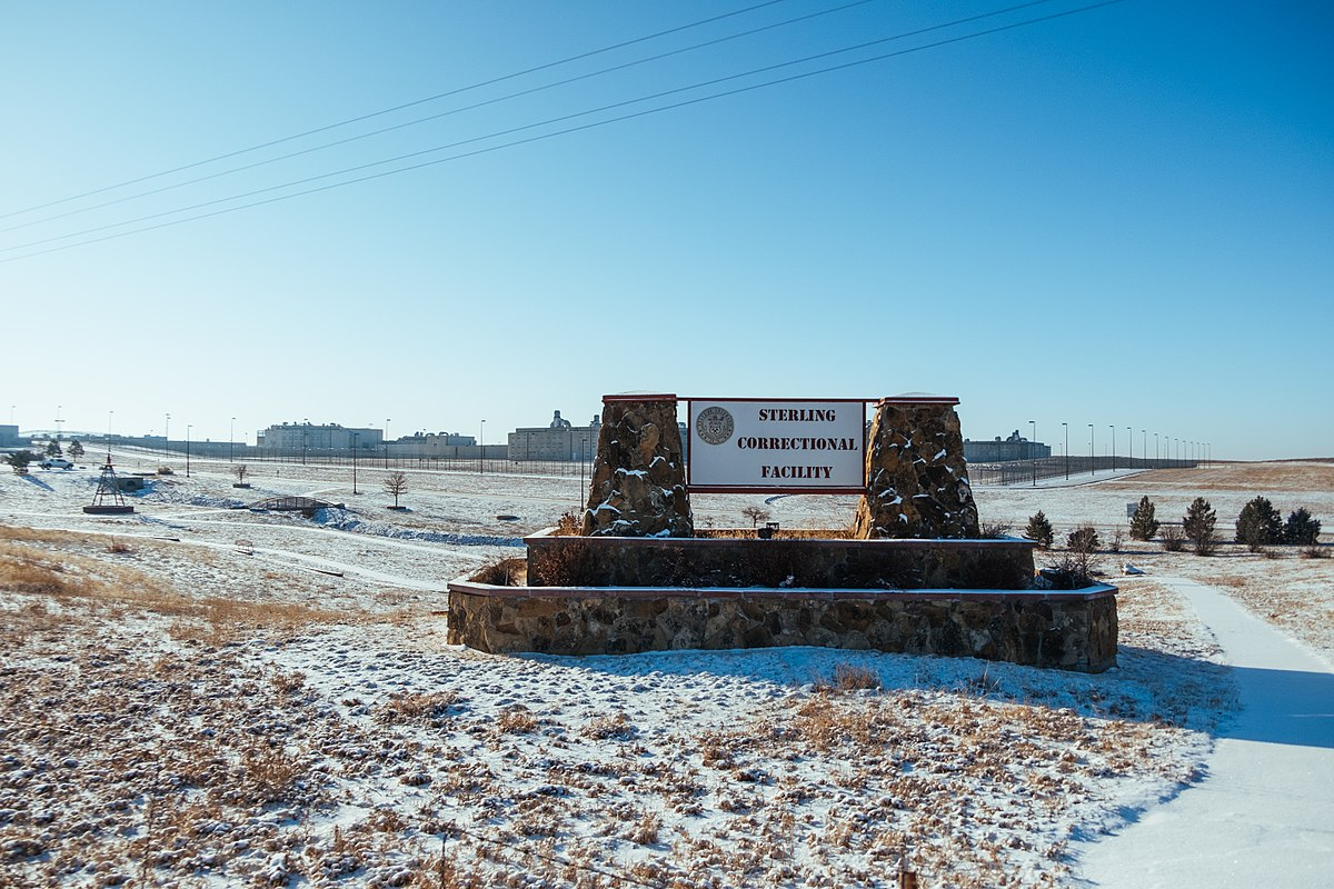 Hunger Strike Launched Inside Sterling Correctional Facility