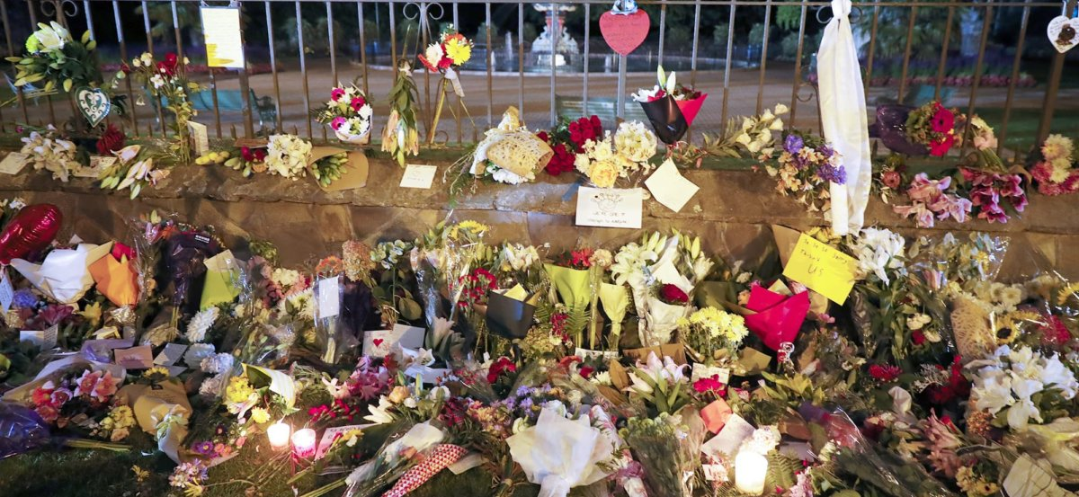 Christchurch Massacre Detail: Statement Of Solidarity With The Victims Of The