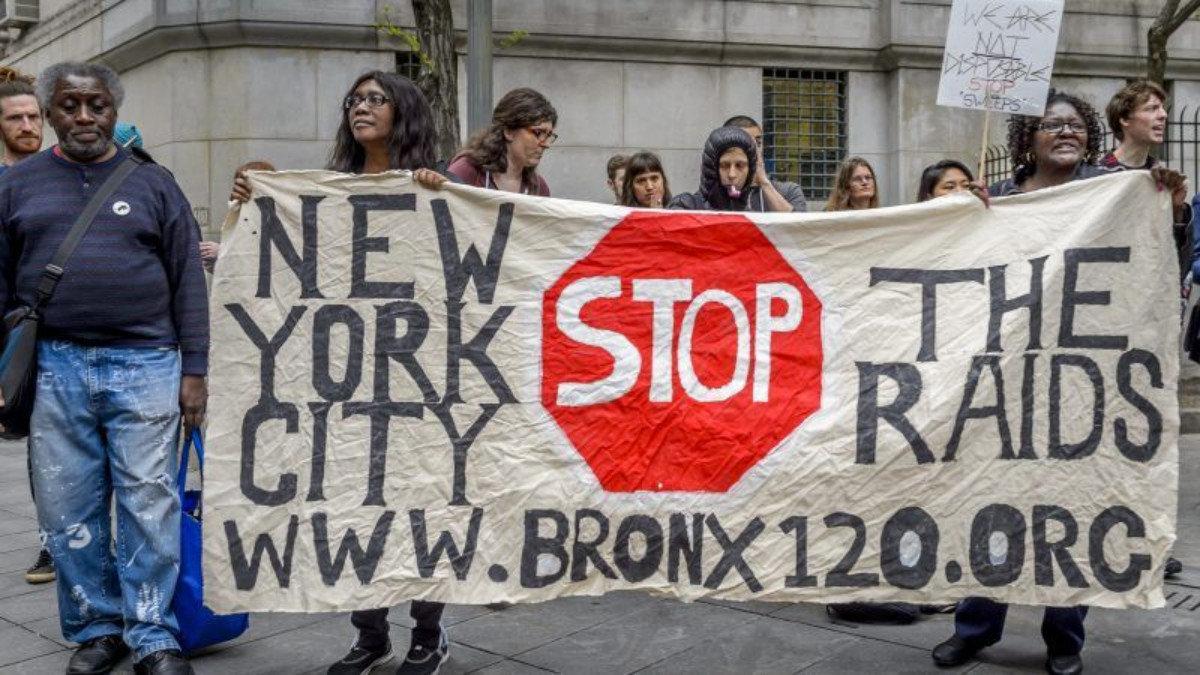 Phone Zap: For Bronx 120 & Comrades at USP Hazelton - It's