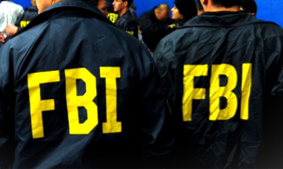 FBI Raids Homes After Neo-Nazis Complain of Harassment - It's Going Down