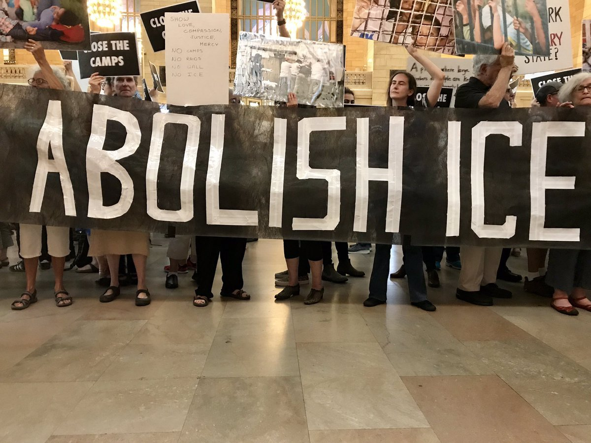 Phone-Zap: July 11th-12th tell PNC Bank to #DivestfromICE
