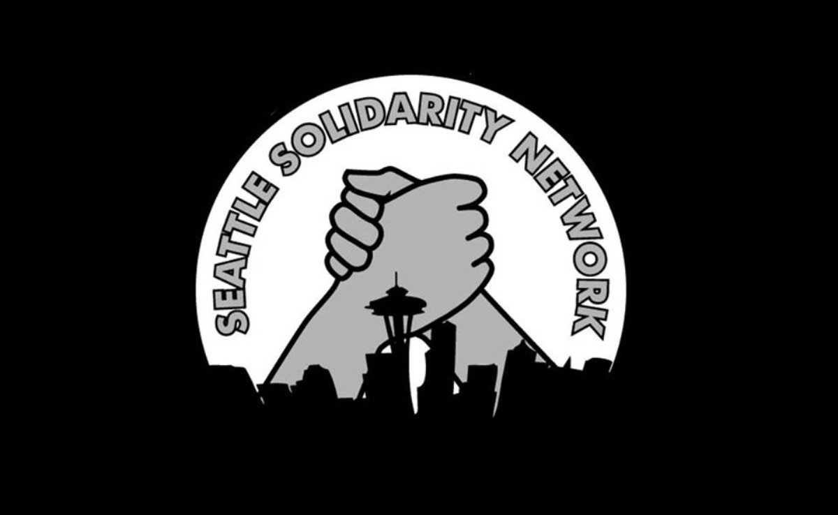 Seattle Solidarity Network, Author at It's Going Down